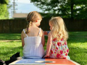 Two Little Girls | Concierge Service in Nashville, TN