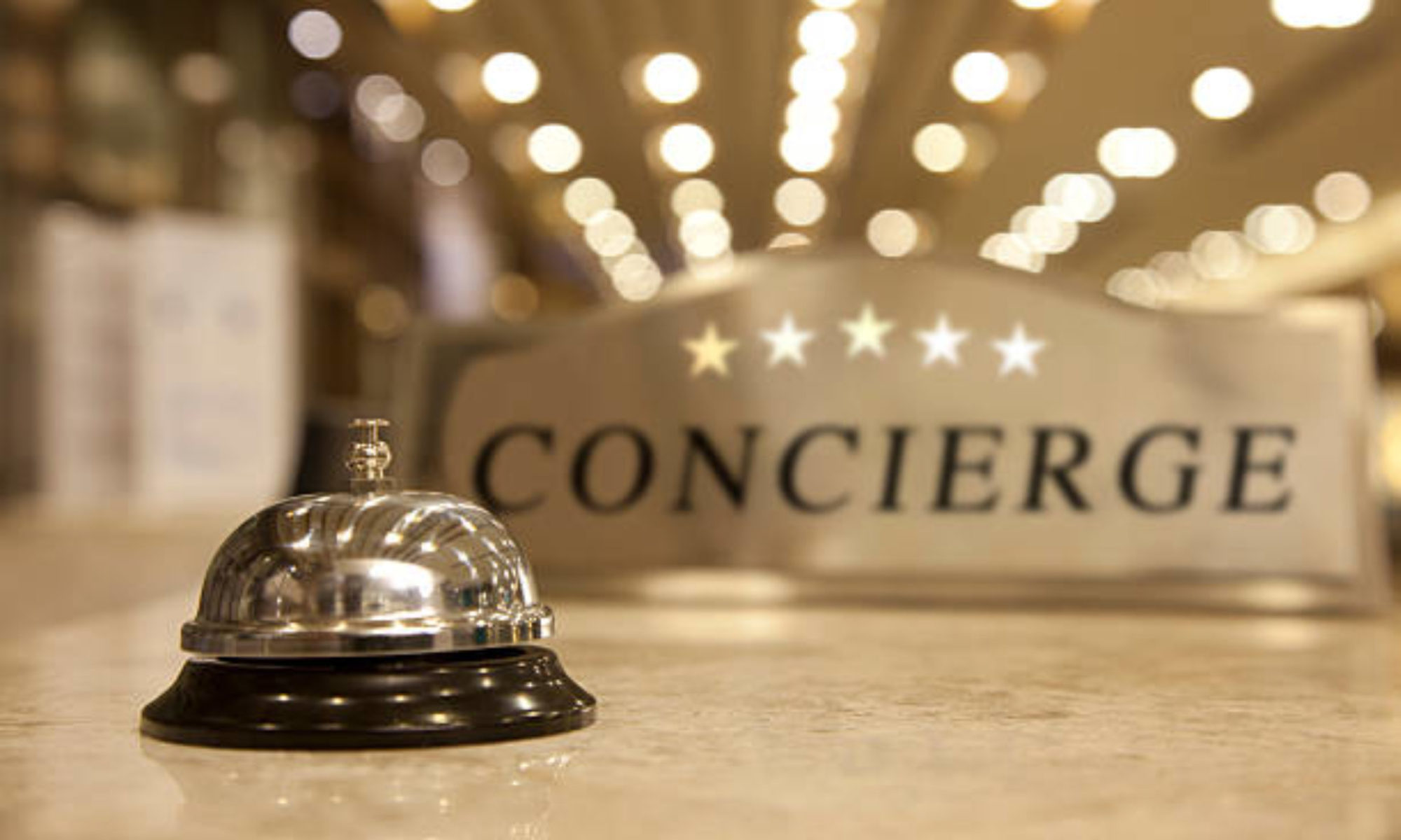 Keller Concierge