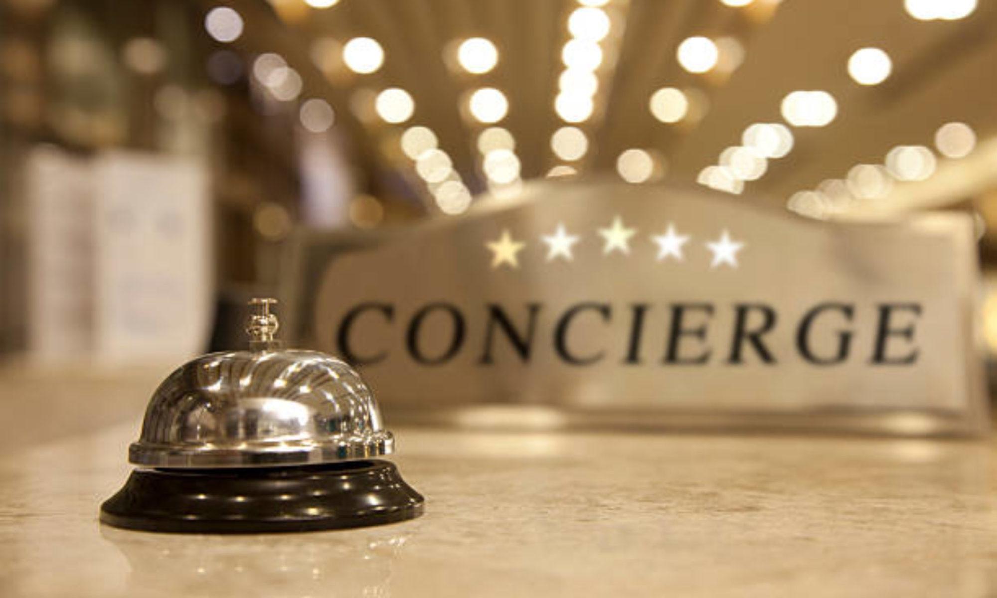 Keller Concierge